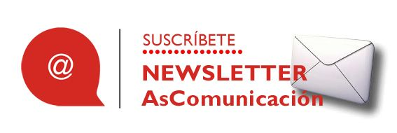 SUSCRIPCION NEWSLETTER AS